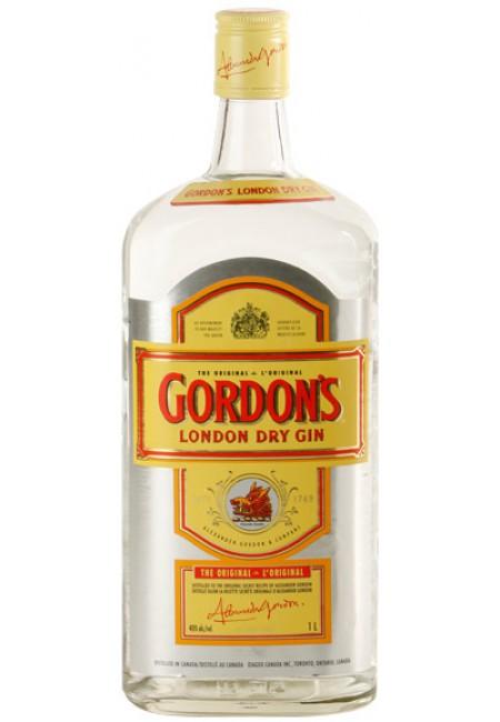 Джин Gordons, 1000 мл