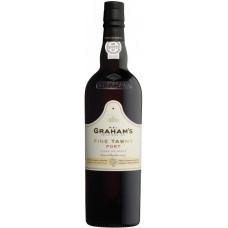 Портвейн Graham's Fine Tawny, 750 ml