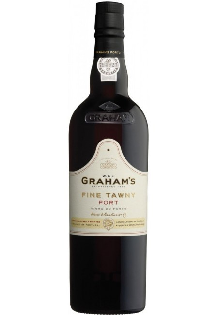 Портвейн Graham's Fine Tawny, 750 ml