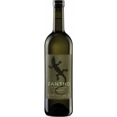 Вино Zantho, Gruner Veltliner, 2017