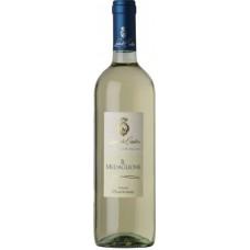 "Вино  ""Il Medaglione"" Chardonnay, Salento IGT, 2016"