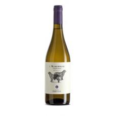 Вино I Maremmani Chardonnay Costa Toscana, IGT 2019