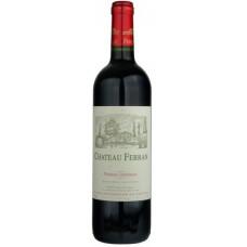 Вино Chateau Ferran Pessac-Leognan  AOC, 2014