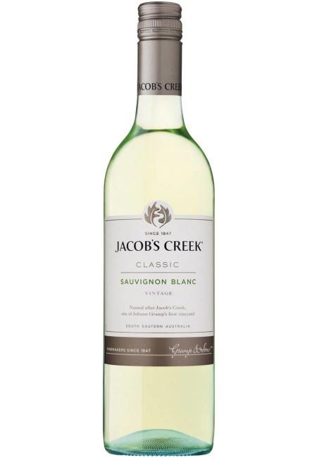 Вино  Jacob`s Creek Sauvignon Blanc Classic 2015