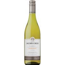 """Вино """"Jacob's Creek"""" Chardonnay Classiс"""