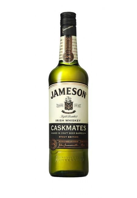 Виски Jameson Caskmates 700ml