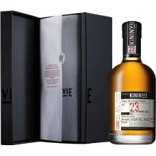 """Виски """"Kininvie"""" 23 years old, gift box, 350 мл"""