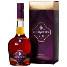 Коньяк Courvoisier VS, gift box, 700 мл