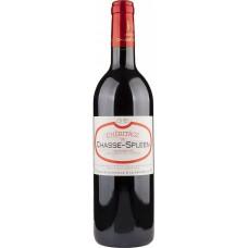 Вино L'Heritage de Chasse-Spleen, Haut-Medoc AOC, 2013