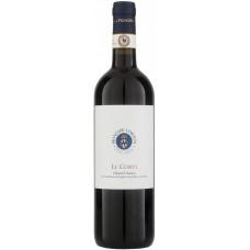 Вино Le Corti, Chianti Classico DOCG 2015, 750ml