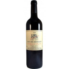 Вино Mas Des Bressades Les Vignes de Mon Pere, IGT 2017 Pays du Gard