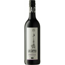 """Вино """"La Capra"""" Pinotage, 2017"""