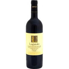 "Вино ""Logaiolo"" Fattoria della Aiola  Toscana IGT, 2016"