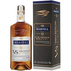 "Коньяк ""Martell"" VS Single Distillery, gift box, 0.7"