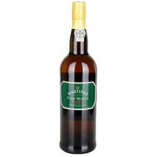 Портвейн Martinez Fine White 750 ml