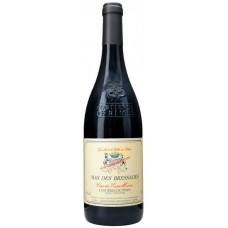 Вино Mas Des Bressades Cuvee Excellence Rouge, AOP Costieres de Nimes 2016