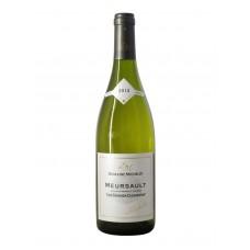 "Вино Meursault ""Grands Charrons"" Domaine Michelot Meursault, AOC 2015"