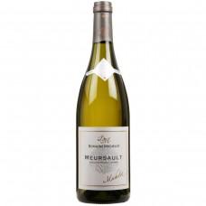 Вино Meursault Domaine Michelot Meursault, AOC 2015