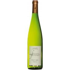 Вино Pinot Gris Tradition, Michel Fonne AOC, 2015