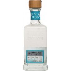 "Tequila ""Olmeca"" Altos Plata 700 ml"