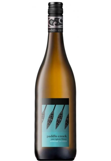 Вино Paddle Creek Sauvignon Blanc  0.75 Новая Зеландия белое сухое 2016