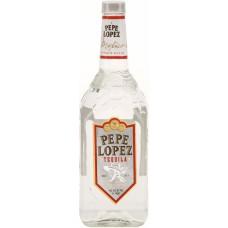 """Текила """"Pepe Lopez"""" Silver, 750 мл"""