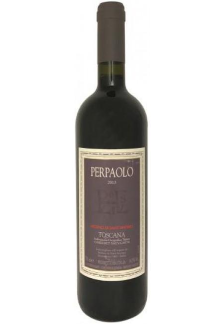 "Вино ""Perpaolo"" IGT, 2016 Toscana"