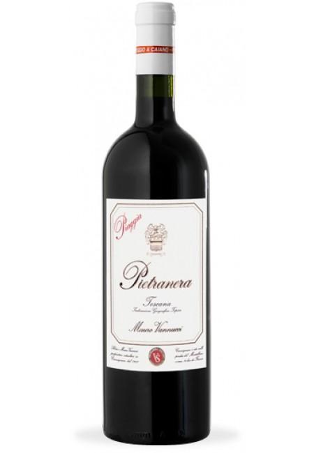 Вино Piaggia Pietranera, IGT 2016