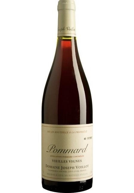 """Вино Domaine Joseph Voillot Pommard """"Vieilles Vignes"""" AOC 2015"""