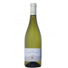 "Вино Pouilly-Fume ""Benoit Chauveau"" AOC, 2016"