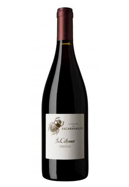 Вино Rasteau Les Coteaux, AOP 2016