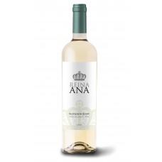 Вино Reina Ana Sauvignon Blanc 2016