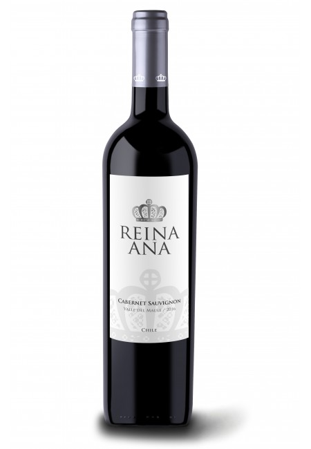 Вино Reina Ana Cabernet  Sauvignon 2016