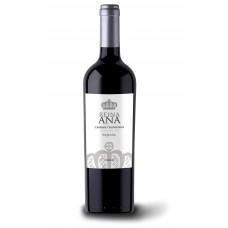 Вино Reina Ana Cabernet  Sauvignon Reserva  2014
