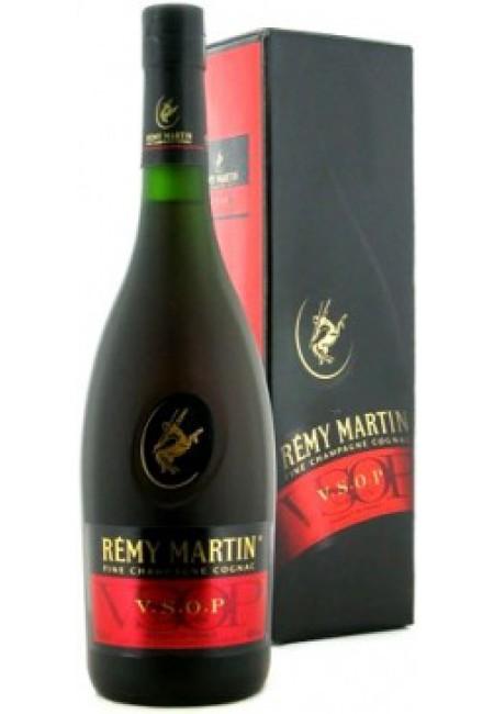 Коньяк Remy Martin VSOP, with box, 700 мл