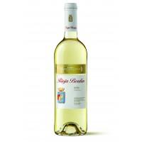 Вино Rioja Bordon Blanco  DOC 2015