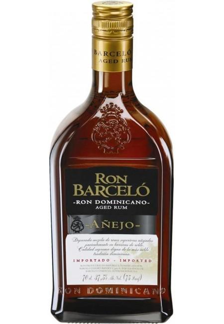 Ром Ron Barcelo, Anejo, 700 мл