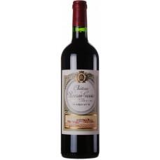 Вино Chateau Rauzan-Gassies, Margaux AOC, 2010