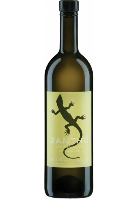 Вино Zantho, Sauvignon Blanc, 2017