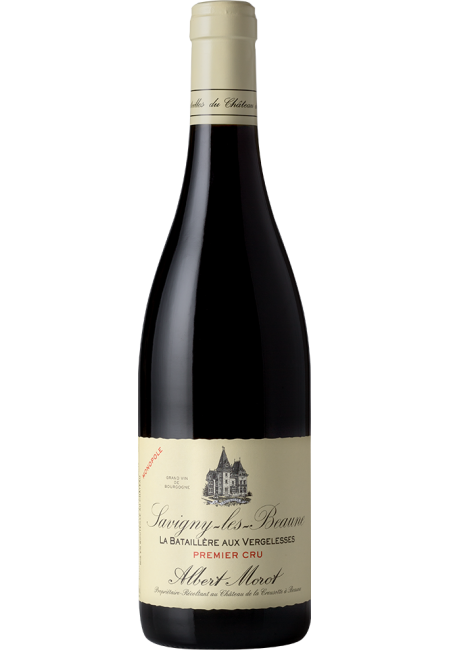 "Вино Savigny Les Beaune 1er Cru ""La Bataillere Aux Vergelesses"" AOC, 2007"
