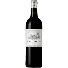 Вино Chateau Cantemerle, Haut-Medoc AOC 5-me Grand Cru, 2013
