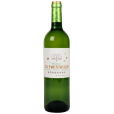 "Вино ""Chateau La Freynelle"" Blanc, Bordeaux AOC, 2015"