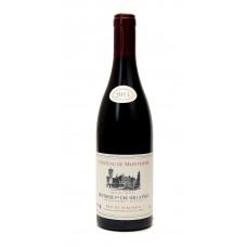 """Вино Chateau De Monthelie 1er Cru """"Sur La Velle"""", AOC 2014"""