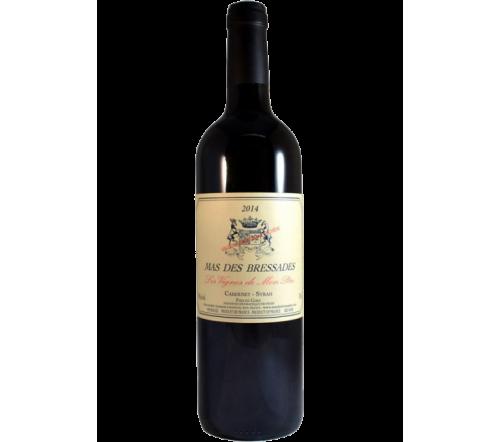 MAS DES BRESSADES  Les Vignes de Mon Pere, IGT Pays du Gard