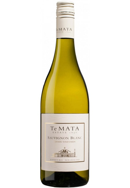 Вино Te Mata, Sauvignon Blanc Estate Vineyards, 2017
