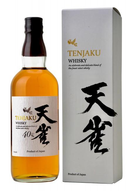 """Виски """" Tenjaku"""" 0,7"""
