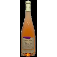 "Вино ""Domaine Bellevue Rose"" AOC Touraine, 2018"