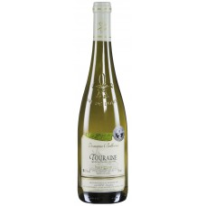 """Вино """" Domaine Bellevue Sauvignon"""" AOC Touraine, 2018"""