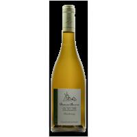 Вино Domaine Bellevue(Touraine) Chardonnay,AOP 2020