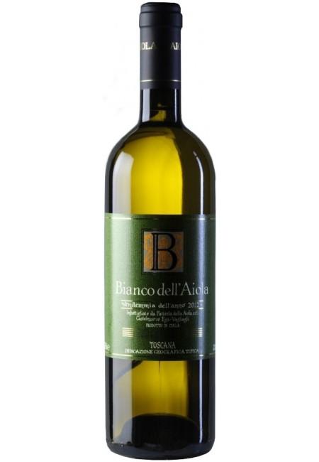 Вино Bianco dell'Aiola, IGT 2017